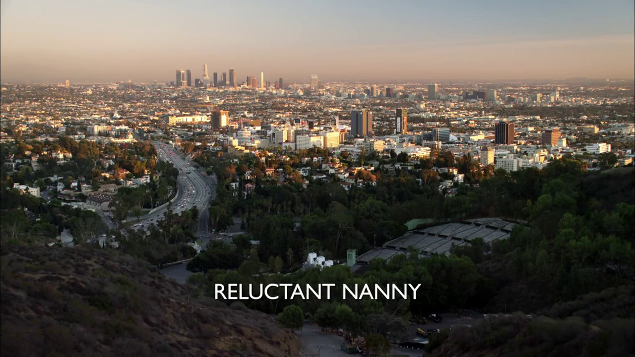 the reluctant nanny movie online